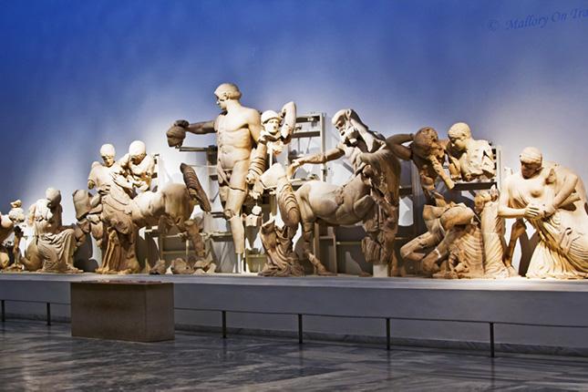 olympia_museum