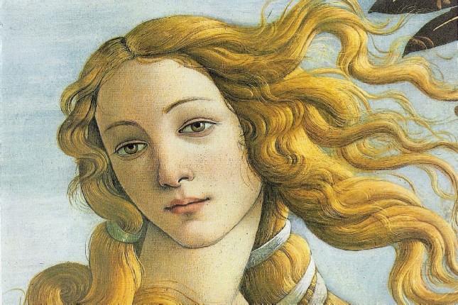 Goddess Aphrodite