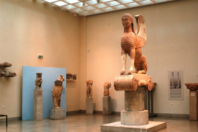 Delphi_archeological_museum