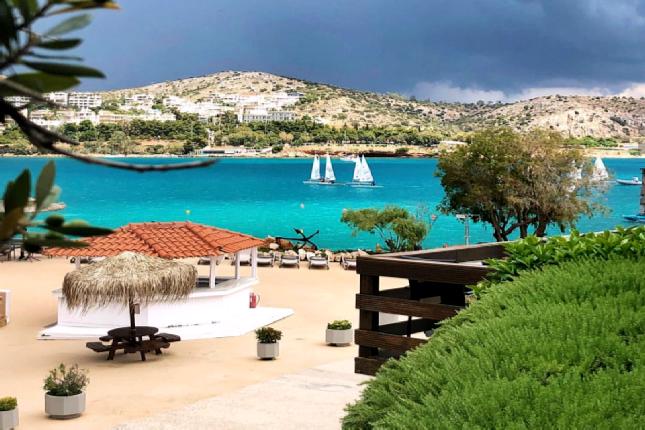 Athenian Riviera tour