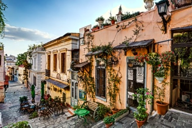 Plaka_district
