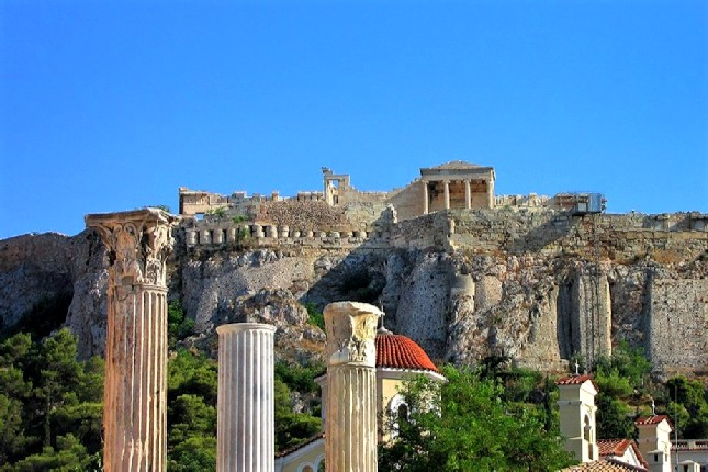 Premium Offer for Olympia and Athens