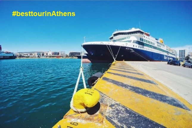 Best Athens Piraeus shore excursions on Viator