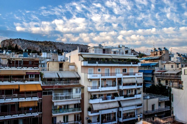 The best neighborhood in Athens