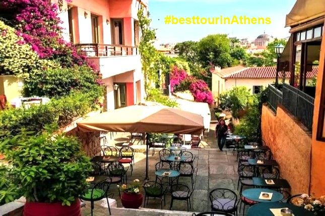 Best tour in Athens on Pinterest