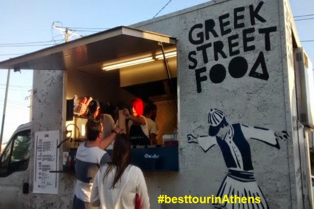 Best tour in Athens on Twitter