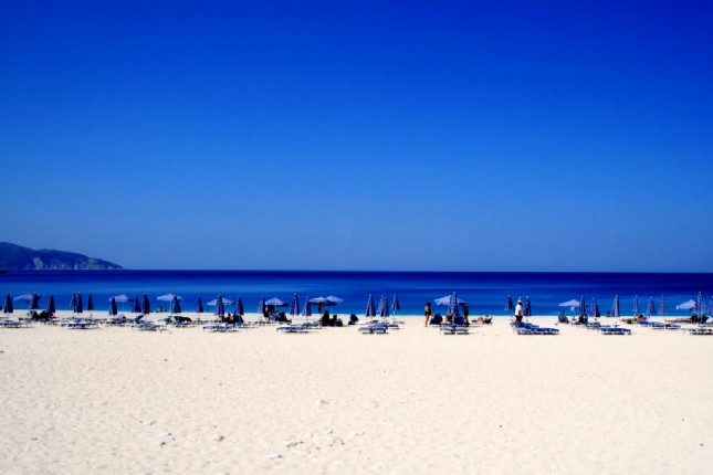 Kefalonia_beaches