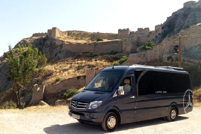 Corinth tours