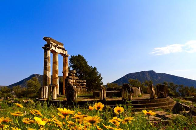 Athena_Pronaia_Delphi