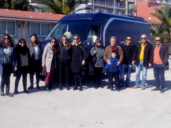 Giannina Excursion