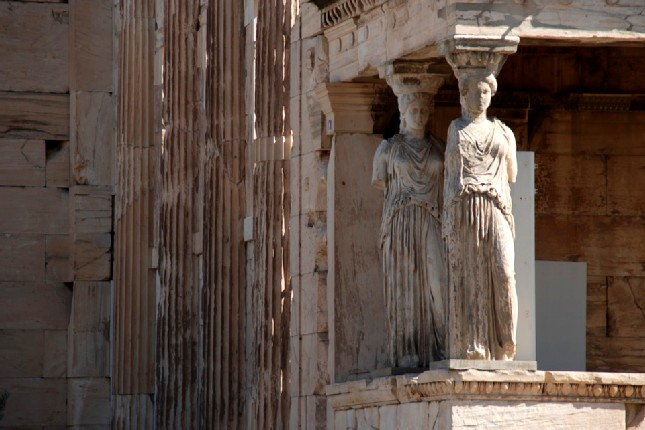 Greece Acropolis UNESCO site tours