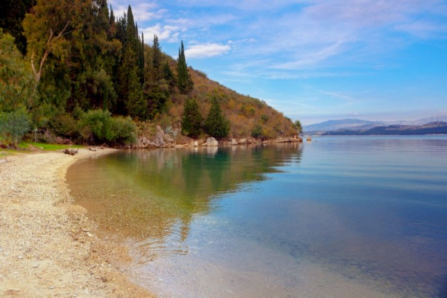 Corfu_beaches
