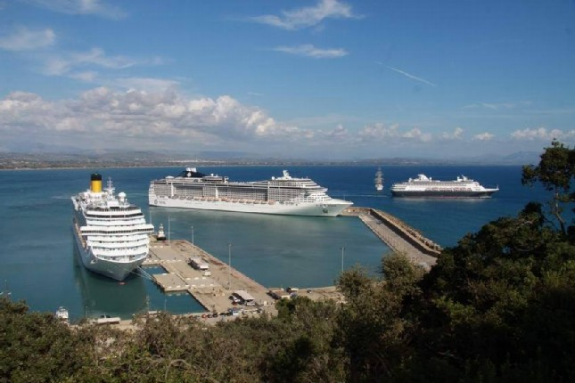 Katakolon – The Idyllic Cruise Port Destination