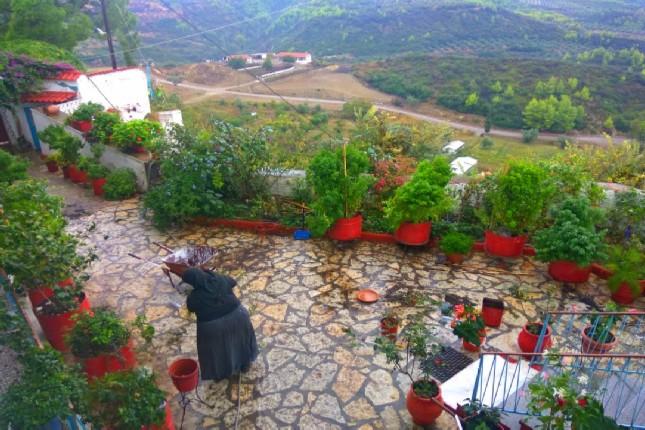Kremasti Monastery