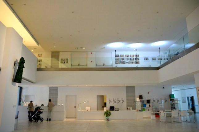 Museum of Contemporary Art in Athens