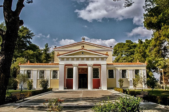 museums_in_olympia