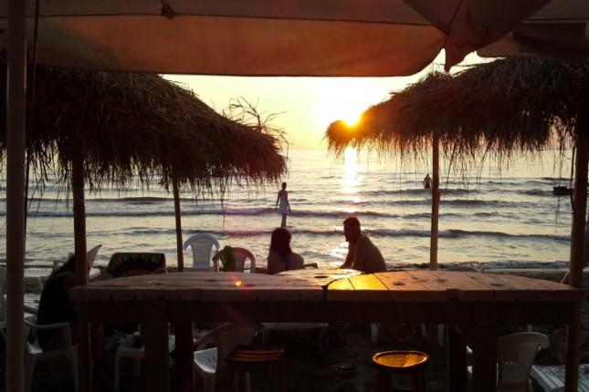 Peloponnese beach tour