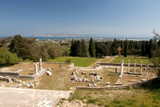 Sanctuary of Asklepios