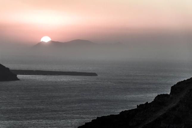 Santorini All Year Round
