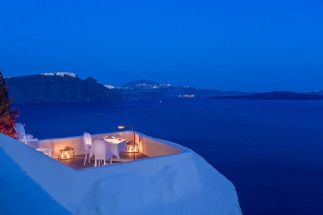 Santorini island tours