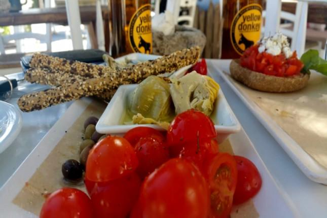 Santorini_tavernas