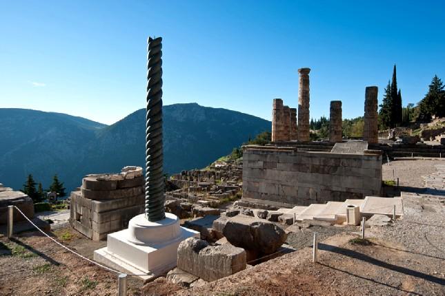 Delphi_Serpent