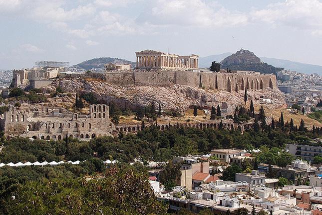 ATHENS - PIRAEUS