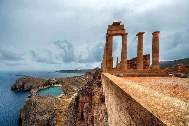 Greek Travel Agencies In The Us