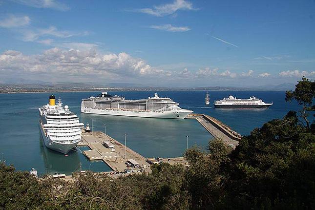 Port Transfers 11