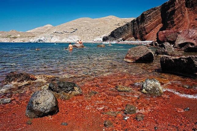 THE GREEK ISLANDS 14