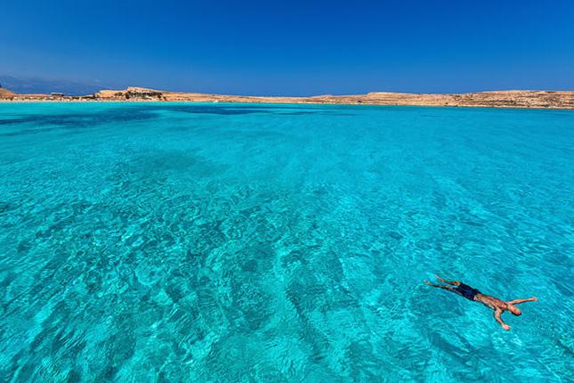 THE GREEK ISLANDS 18