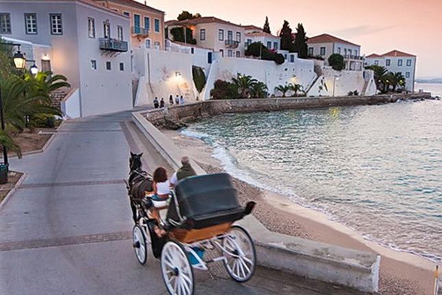 THE GREEK ISLANDS 20