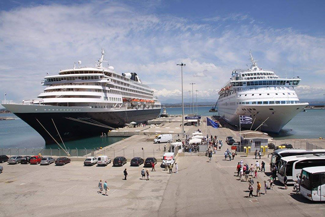 Port Transfers 3