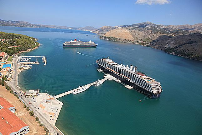 Port Transfers 5