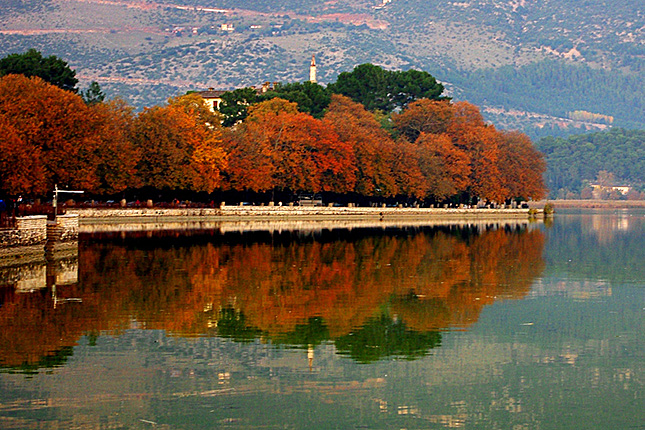 MAINLAND GREECE 6