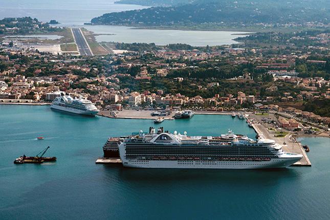 Port Transfers 6