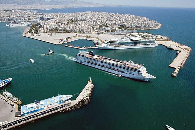 Port Transfers 8