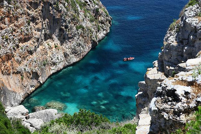 THE GREEK ISLANDS 9