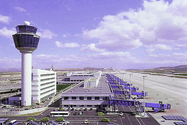 Airport Transfers 1