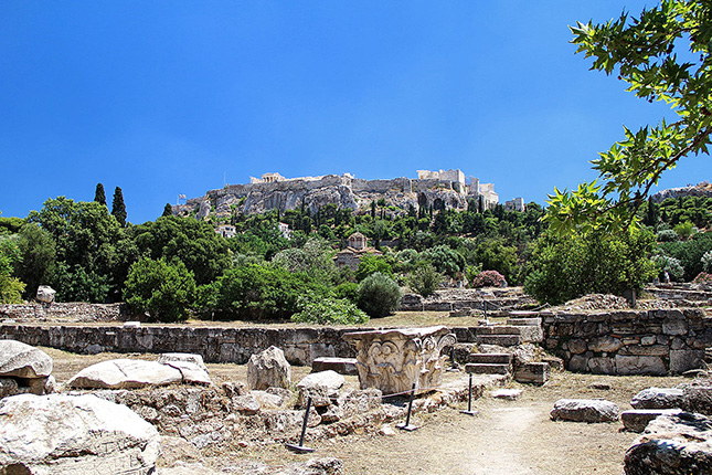 ATHENS - PIRAEUS 2