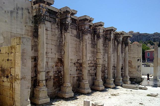 ATHENS - PIRAEUS 6