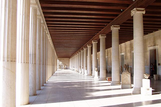 ATHENS - PIRAEUS 13