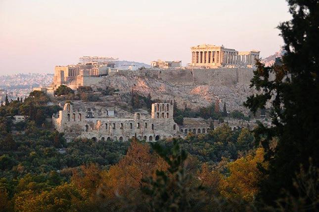 ATHENS - PIRAEUS 24