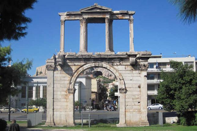 ATHENS - PIRAEUS 25
