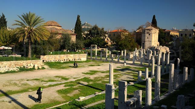 ATHENS - PIRAEUS 34