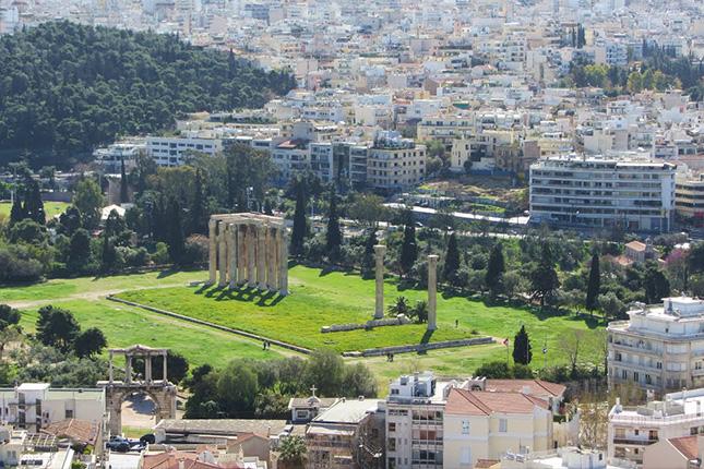 ATHENS - PIRAEUS 36