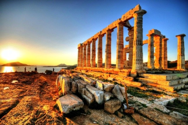 CAPE SOUNION 01