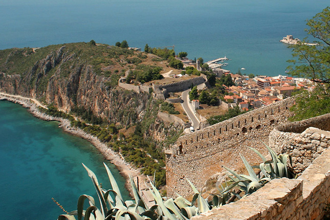 Nafplio with a visit to Ancient Mycenae 10
