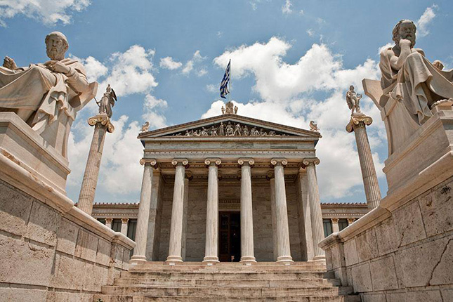 The Highlights of Athens & the New Acropolis Museum 19