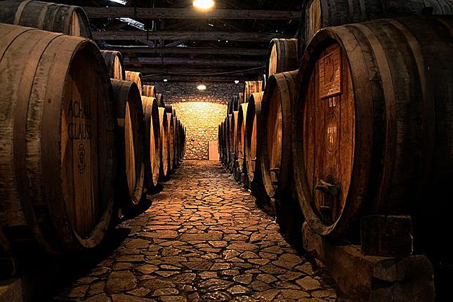 Church of Agios Andreas & Achaia Clauss Winery 2